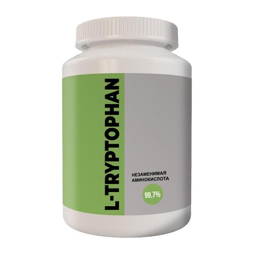 Триптофан - уникальная аминокислота для эндокринной и нервной системы