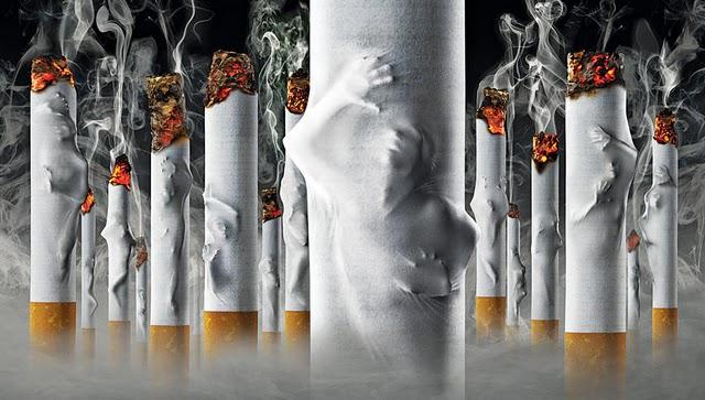 Аминокислоты помогают бросить курить
