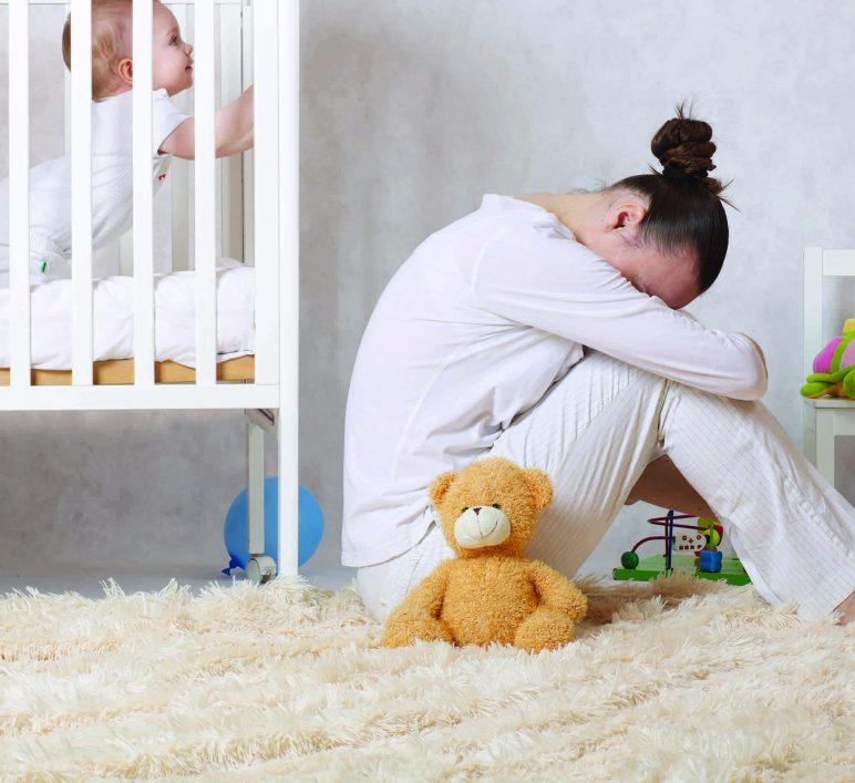 Как победить ощущение постоянной усталости, нересурс, когда ты — мама? ⠀